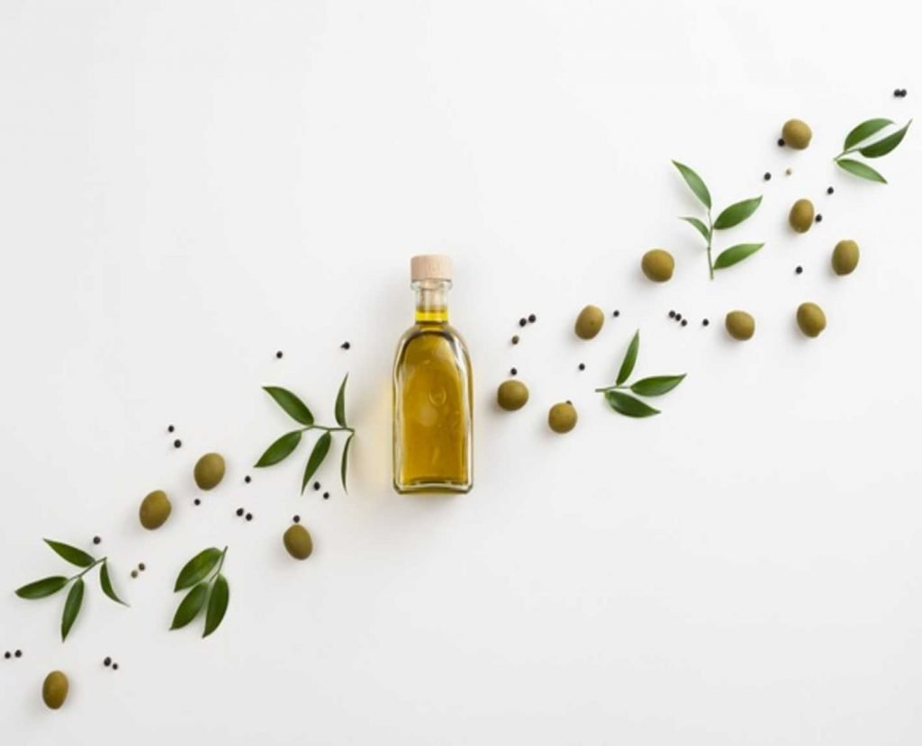 Elian olive oil product