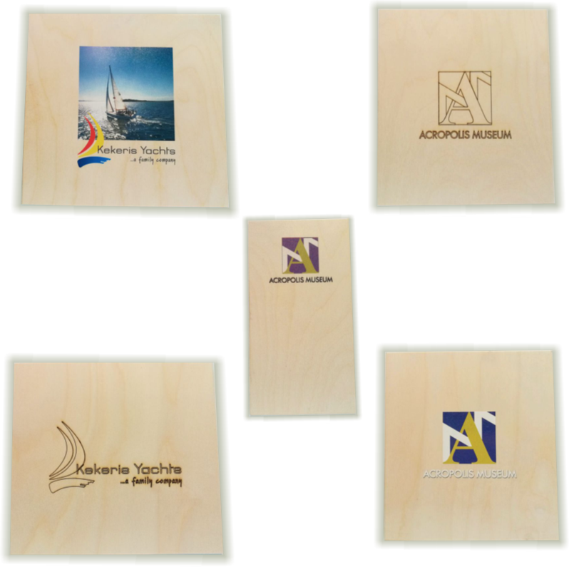 Elian wooden box design sample