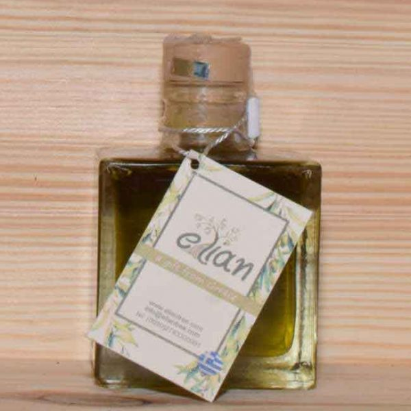 Μπουκάλι ελαιόλαδου σχήμα κύβου 1
