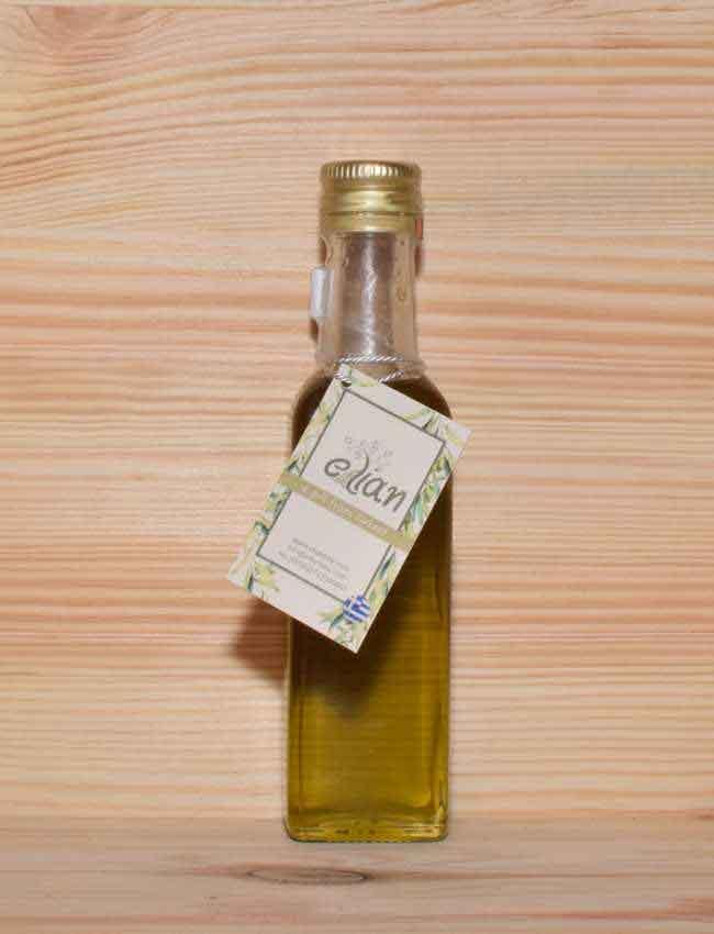 Μπουκάλι ελαιόλαδου ορθογώνιο σχήμα 1